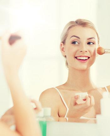 Consejos para maquillar tus imperfecciones como una experta