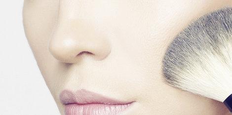Maquillaje saludable