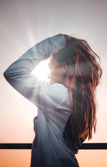 Caspa asociada al estrés, ¿cómo evitarla?