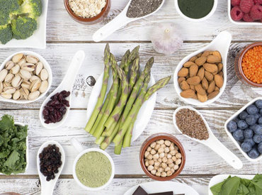 Los polifenoles y sus beneficios sobre la piel