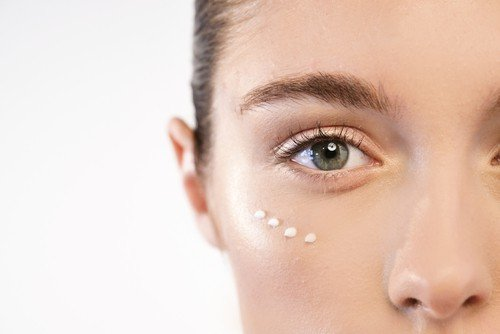 Contorno de ojos: cómo cuidarlo
