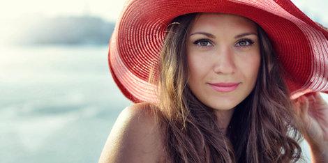 ¿Cómo cuidar el cabello durante el verano?