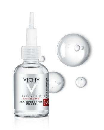 Liftactiv H.A. Epidermic Filler: el serum antiedad que revolucionará tu rutina