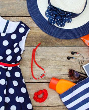 5 cosas que no puedes olvidar un día de playa