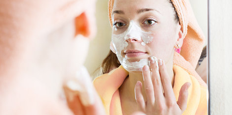 La importancia de la exfoliación para la piel