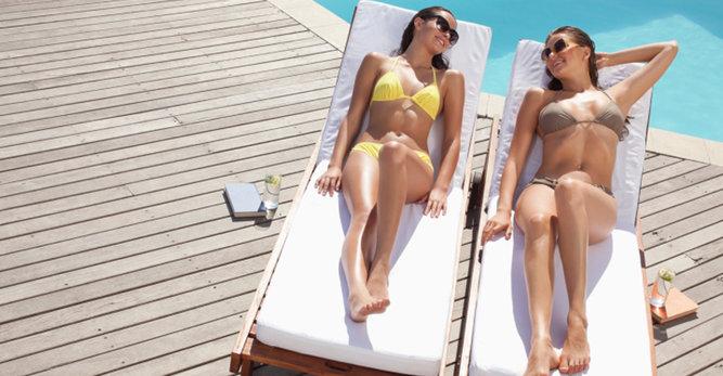 ¿Y si el sol no es amigo de la calidad de la piel?
