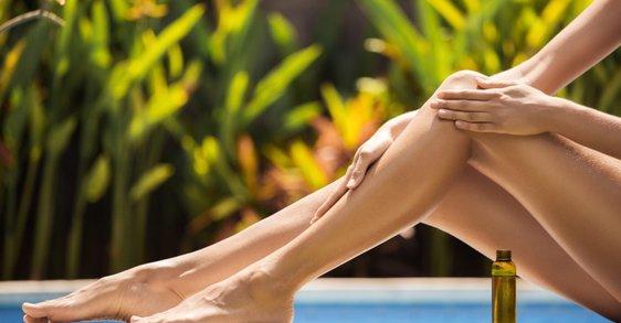 3 pasos para lograr un bronceado radiante y seguro