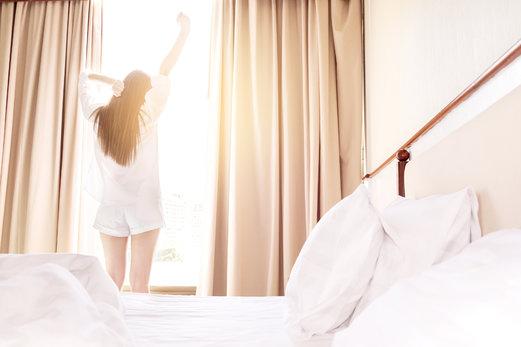 5 consejos para empezar el día de la mejor manera
