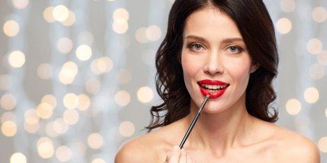 Make Up fácil y rápido en 4 pasos