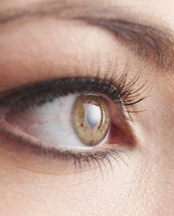 ¡Ojito con los ojos!