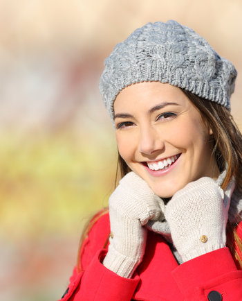 3 tips para lucir una piel radiante en invierno