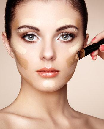 ¿Polvos, cremas o mousse? Escoge el maquillaje ideal para tu tipo de piel