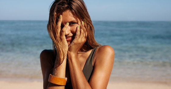 5 cosas que pueden irritar tu piel con imperfecciones