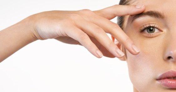 Mineral 89 contorno: reparador fortificante de ojos