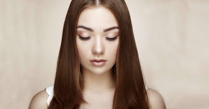 Look natural: tutorial de make up Bronce & Nude