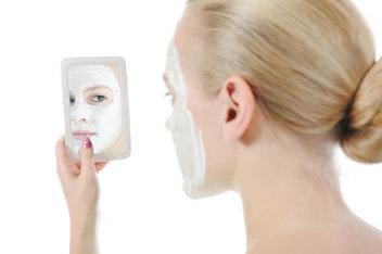 Limpia tu rostro a fondo
