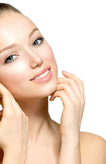 ¿Cómo lograr un make up efecto mate?